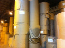 Stocklot/joblot paper newsprint tolls 575 $ / MT . FOB