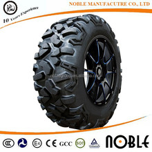 ATV , UTV, golf cart, lawn tyre