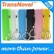 phone accessory Super fast charge 2600mah mobile power bank in dubai