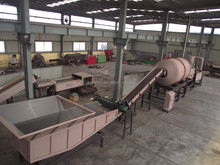 PE/PVC/PET/PP /aluminum /iron flakes crushing,cleaning,drying system