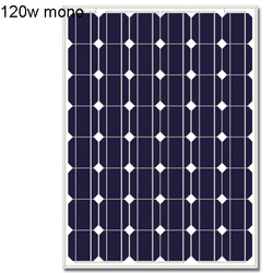 Best price and high efficiency solar panel hubei From 1w to 300w