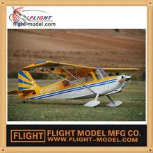 "Flight model Super Decathlon 96"" F043 rc model plane"