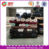 Dyed t/c poplin fabric stock wholesale factory stock t/c poplin dyed fabric 100 cotton fabric check poplin stock fabric