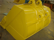 cheap spares of PC400 excavator heavy duty bucket China maker online sale