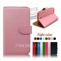 for Myphone Cube Wallet Frame magnetic Leather Case for Myphone Cube With Stand Card Holder Phone Bag Case