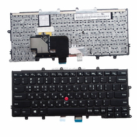 Brand new KR Laptop keyboards For Lenovo IBM Thinkpad x240 x240s x240i x230s X230 keyboards Korean layout