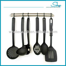 New design love image kitchen multi-function as seen on tv Cute cook kitchen utensil set