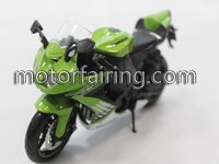 Hot sale kawasaki model motorcycle/home decoration gift and crafts