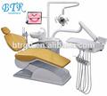 unidad dental de laboratorio de la máquina copiadora de laboratorio dental mueble unidad dental silla para el uso de dentista