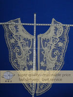 Cheap Crazy Selling big heart lace fabric