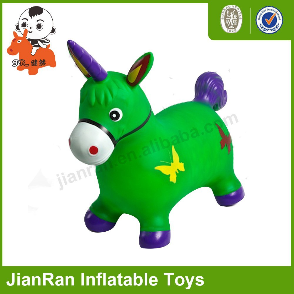 Inflatable Bouncy Toys 3