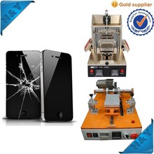 Cracked LCD+touch screen repair service for iphone4/4s,touch screen repair accessories for iphone4/4s LCD