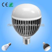 Aluminum E27/B22 Chinese Lighting 15w Zarowki LED