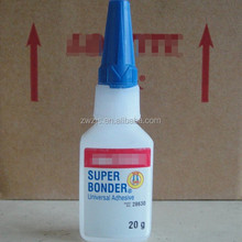 Loctit High pressure 28630 Low viscosity fast curing cyanoacrylate metal plastic transparent adhesive quick-drying glue instant