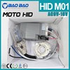 Factory wholesale hid kits High quality xenon slim ballast hid kit with bulb 35W 55W H4 H7 H8 H9 H11 9005 9006