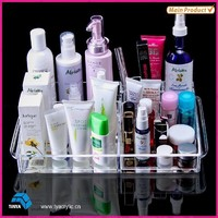 New Invention Product Tablet Top Mac Lipstick Cosmetic Facial Cleanser Display Stand