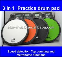 Digital de diseño patentado de la práctica del tambor esterasdecoches emd-40