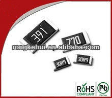 36K Ohm SMD resistor (1608)0603 SMD resistor 0.1% 1% 5% YAGEO 0402 0603 0805 1206 1210 2010 2512 film chip resistor
