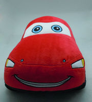 Stuffed car toy gift items for children