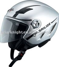 New ABS motorcycle helmets
