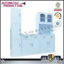 Home Furniture for Knock Down Free Sample Kitchen Cabinets