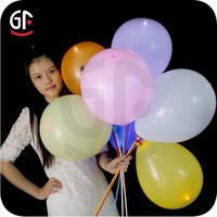 Birthday Party Gift Set Balloon Led Decorations