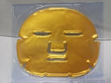 PURE Nano collagen 24k gold facial mask-herbal Crystal