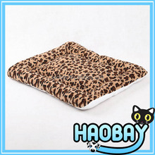 leopard small dog bed china best pet products manufacturer pet furniture supply