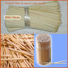 Welcomed Varied Size Diameter 1mm to 3mm Length 15cm to 30cm bamboo incense stick Bamboo Sticks for Incense Incense Stick