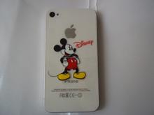 Fashion mobile phone sticker