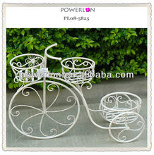 metal decorative items for living room
