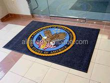 Printed Nylon Customized Flooring Mat