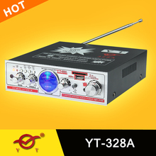 karaoke room amplifier audio manufacturer YT-328A/ FM SD/USB