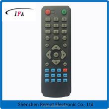 universal remote control used TV/DVB,controle remoto de TV