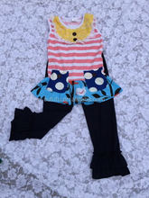 2015 Hot Sale Toddler Girls Clothing Sets With Bird Printed Top Pants Sets For Newborn Baby Branded Outfits