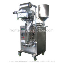 2015 hot sale instant juice packing machinery