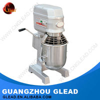 High Efficient heavy duty commercial food mixer