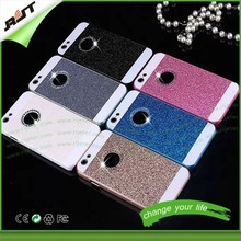 new coming fashion design luxury plastic with diamond 5 inch mobile phone case for iphone 6 plus