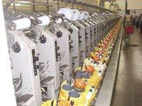 Murata mach coner 7-II winding machine