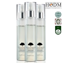 Hair care manufacturer argan oil hair perfume spray