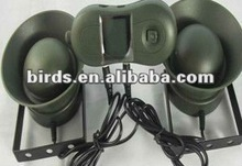 "2012 grand launched new ""Desert machine"" more power birder caller MP3 player CP-391"