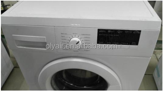 Australie d put s europ ens certifi avant chargement enti rement automatique machine laver 6 - Machine a laver portative ...
