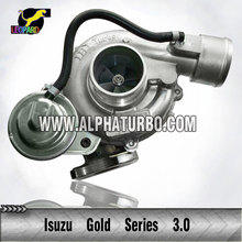 RHF5 4JX1TC Turbo 8973125140 VK430015 for ISUZU Trooper Gold Series 3.0 TD
