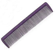 New Cheap personalized plastic hair comb
