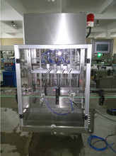 Factory price olive oil bottle filling equipment with CE, ISO9001
