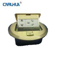 whole sales best price pop up floor power socket outlet