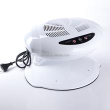 400W Nail Polish Dryer Warm/Cool Air Wind No UV Lamp Electric Fan Nail Art Tools
