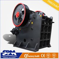 CE certified tph crusher for limestone, limestone crusher philippines
