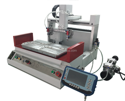 industrial robot automated dispensing machines