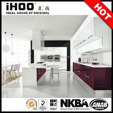 Beautiful Modern Kitchen with Dream Kitchen Island